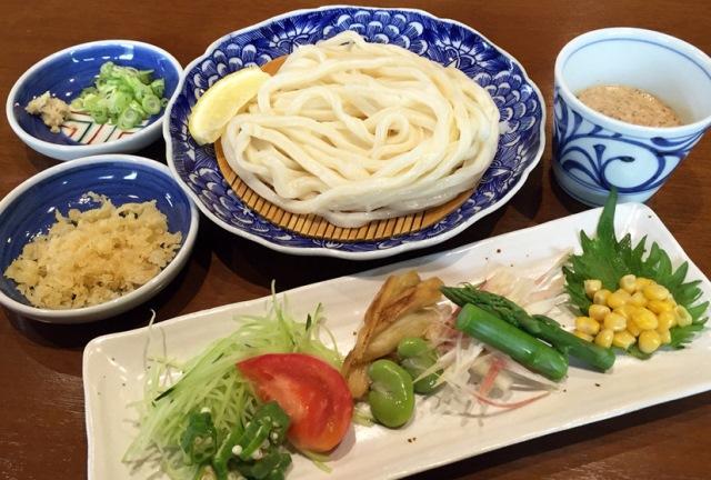 1.夏野菜