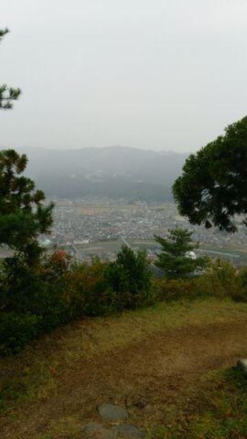坂戸山76