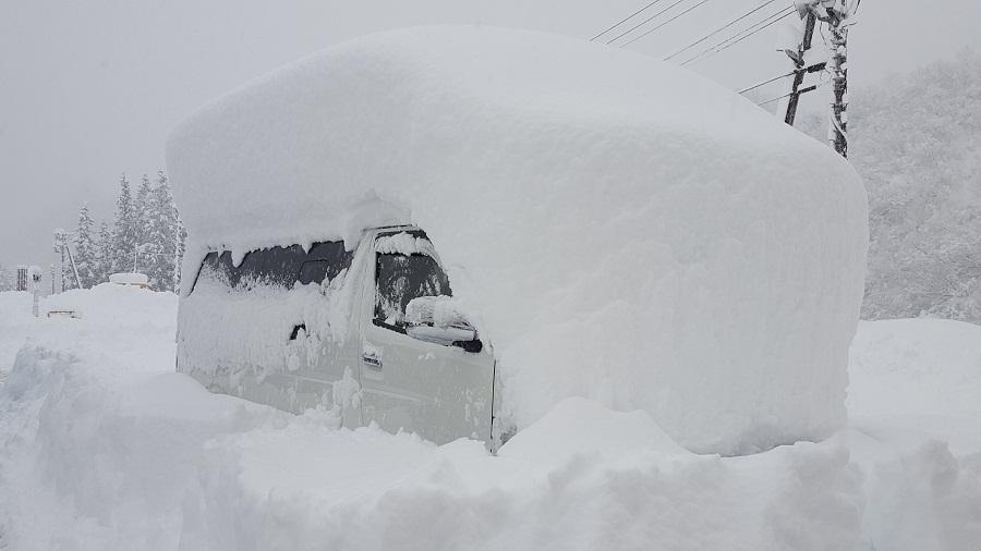 八海山③ドカ雪2